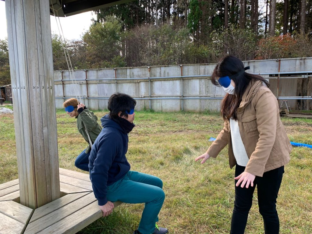 blind_training